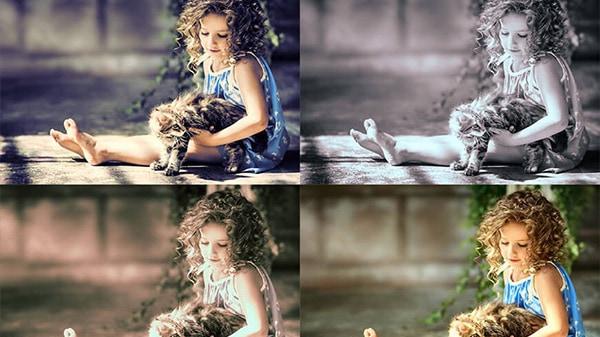 Bildbearbeitung mit einem Klick: Easy Foto. Jetzt gratis sichern