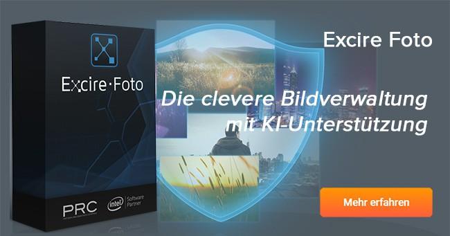 Excire Foto Bildverwaltung kostenlos testen