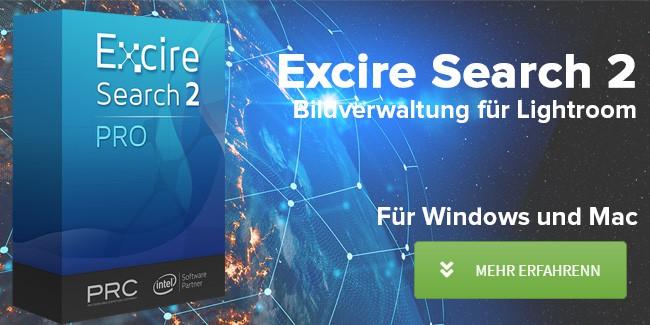 Excire Search2: kostenlose Downlaodaktion