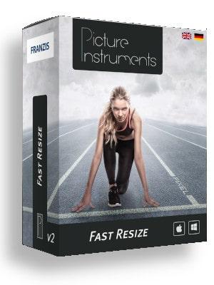 Fast Resize - jetzt zum gratis Download