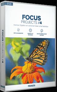 Focus projects 4 kostenlos runterladen