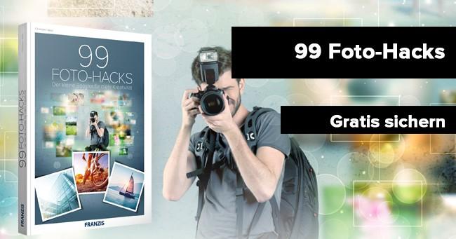 Foto-hacks einfach und verständlich