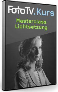 Masterclass Lichtsetzung Gestalten mit Licht und Schatten