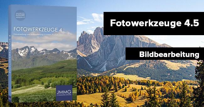 Fototowerkzeuge 4.5 kostenlose Vollversion