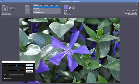 Fotowerkzeuge 4.5 JMMG kostenlose Vollversion