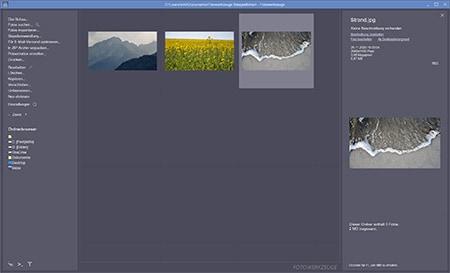 Fotowerkzeuge 4.5 JMMG umsonst runterladen