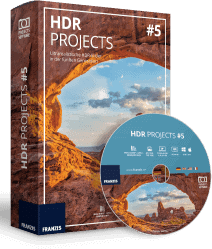HDR projects 5 gratis sichern