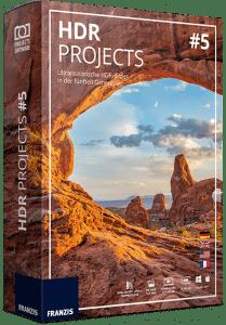 HDR PROEJCTS 5 gratis runterladen