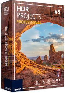 HDR projeccts 5 professional kostenlos nutzen