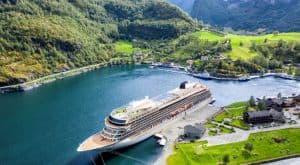 Kreuzfahrt Tipps die Kreuzfahrtbibel Expertenwissen