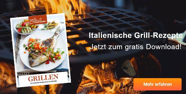 Grill-Rezepte Italien - kostenlos downloaden