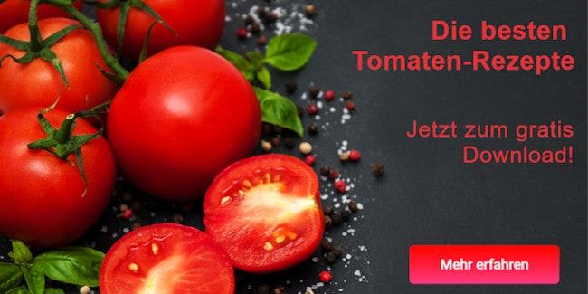tomaten rezepte selber machen
