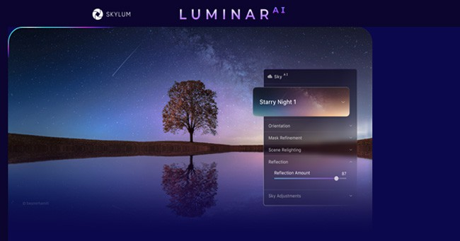 Luminar 2 update