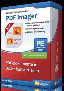 PDF Imager: einfach Bilder extrahieren. Gratis sichern
