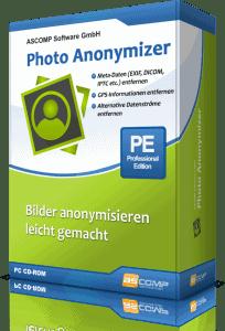 Photo Anonymizer: Jetzt kostenlose Vollversion sichern