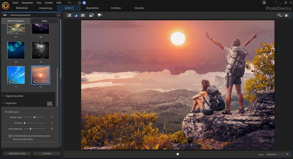 photodirector 365 kostenloser Download