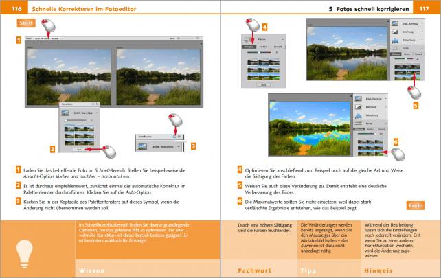 Photoshop Elements 2020 Anleitung gratis runterladen
