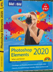 Photoshop Elements 2020 umsonst lernen
