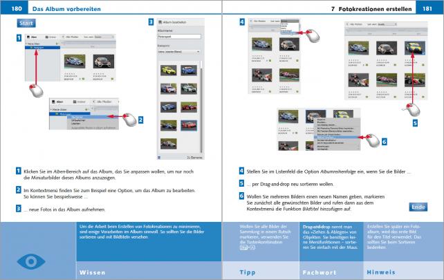 Photoshop Elements 2020 Handbuch auf deutsch