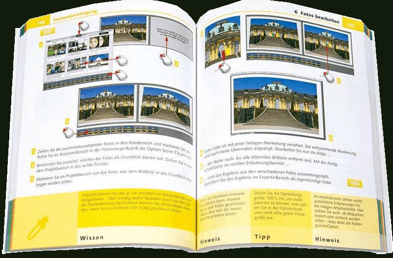 Photoshop Elements 2020 deutsche Tutorials