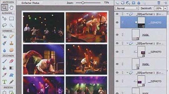 Photoshop Elements 2020 Schritt für Schritt lernen