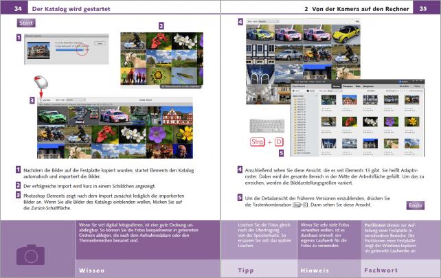 Photoshop Elements 2020 uneingeschränkt E-Book sichern