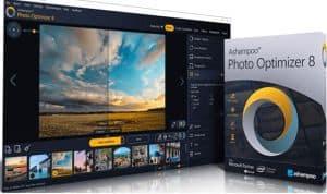Ashampoo® Photo Optimizer 8 mit etwas glück gewinnen