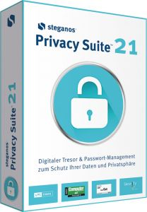 Steganos Privacy Suite 21 jetzt lebenslang gratis nutzen