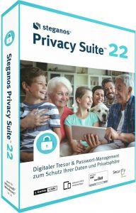 Steganos privacy suite 22 verlosung