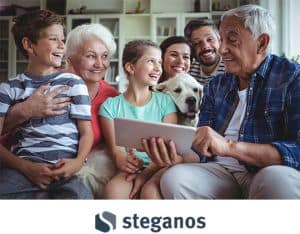 Steganos privacy suite 21