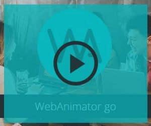WebAnimator Lebenslange Vollversion