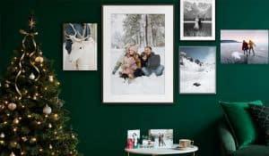 Whitewall: Highlights für Ihre Bilder
