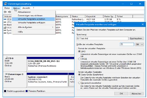 Windows 10 Power-Tipps praxis-know-how sichern