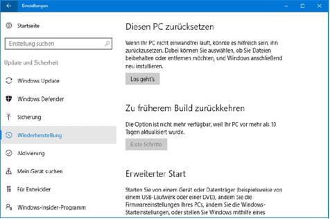Windows 10 Power-Tipps tutorials umsonst