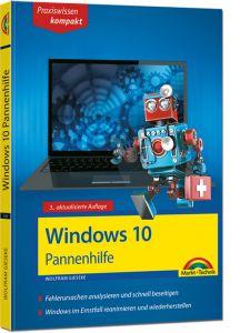 Windows 10 Pannenhilfe jetzt kostenlos sichern