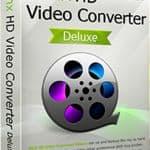 WinxHD Video Converter Deluxe